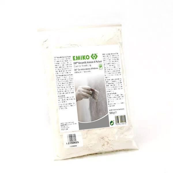 EM Keramik Amron A Pulver 0,5 kg
