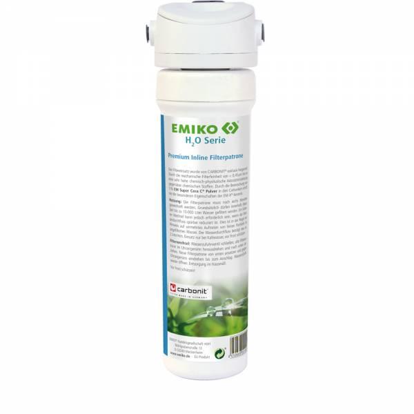 Aqua Premium Inline Hauptfilterstufe