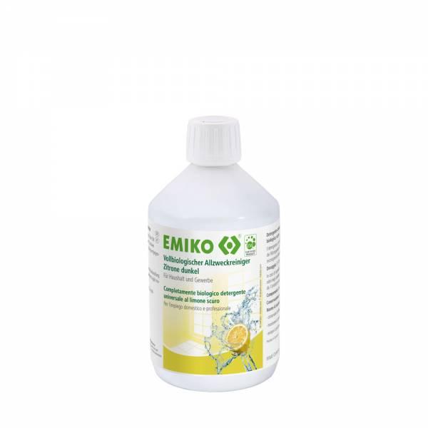 EMIKO® Allzweckreiniger Zitrone dunkel