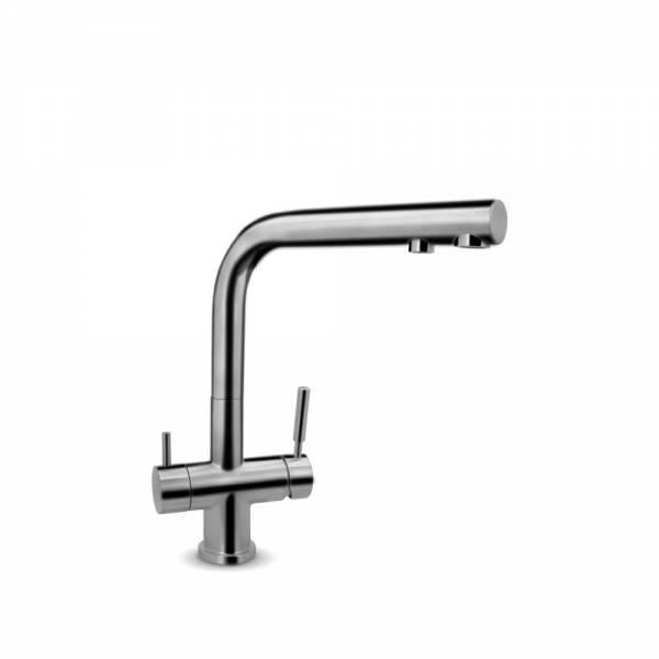 Design Wasserhahn F18 Triple