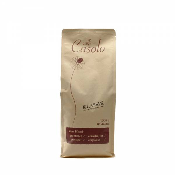 caffè Casolo Klassik