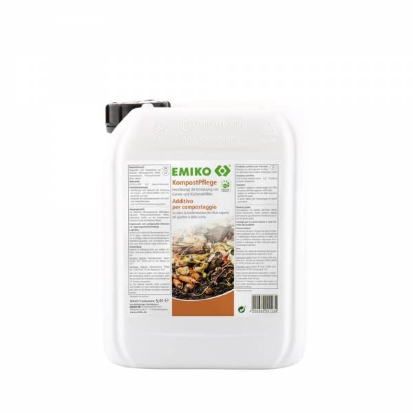 EMIKO® KompostPflege