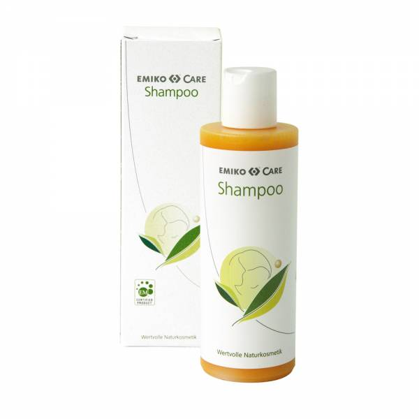 EMIKO Care Shampoo