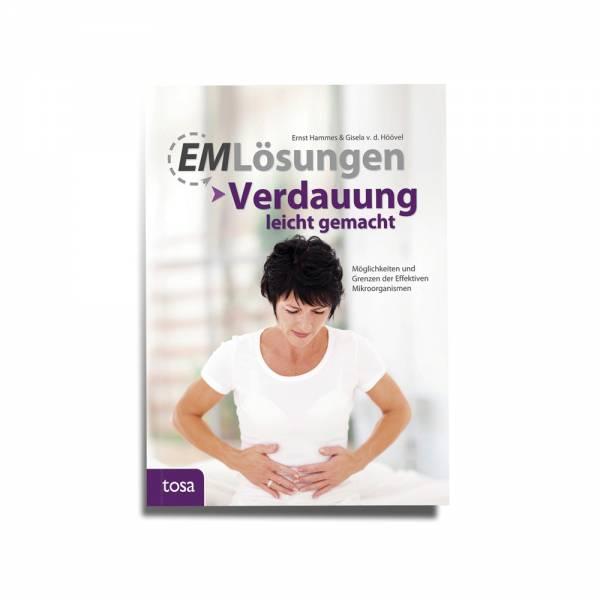 EM-Lösungen - Verdauung leicht gemacht