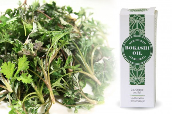Bokashi-Oil