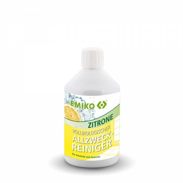 EMIKO® Allzweckreiniger Zitrone