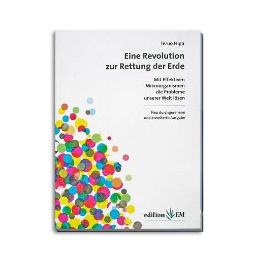 Eine Revolution zur Rettung der Erde
