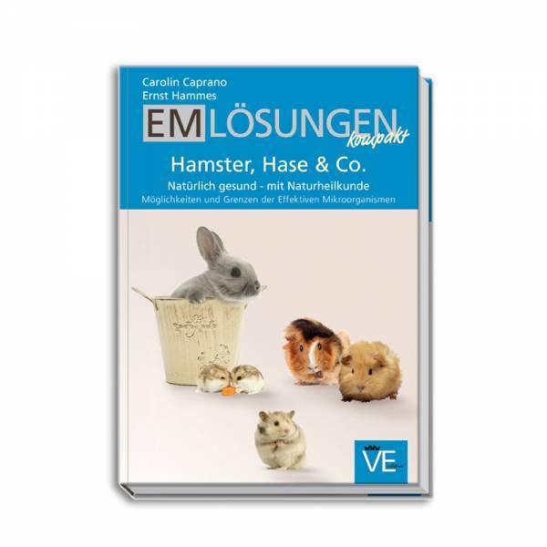 EM Lösungen - Hamster, Hase & Co.