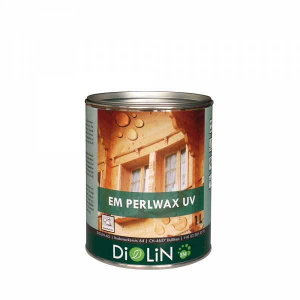 EM Perlwax-UV